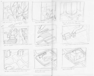 blog quick sketch