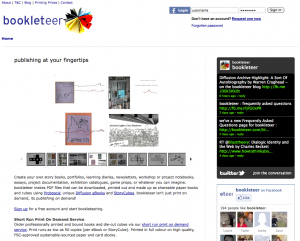 bookleteer-website