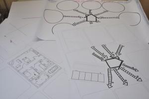 Pallion altered worksheets