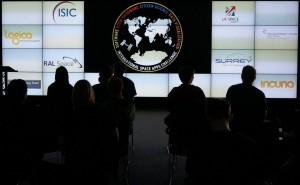 NASA SpaceApps Challenge 2012 Briefing