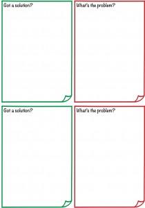 PIE_Problem_solution_cards