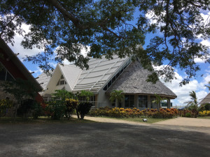 Vanuatu Cultural Centre: National Library & Archive